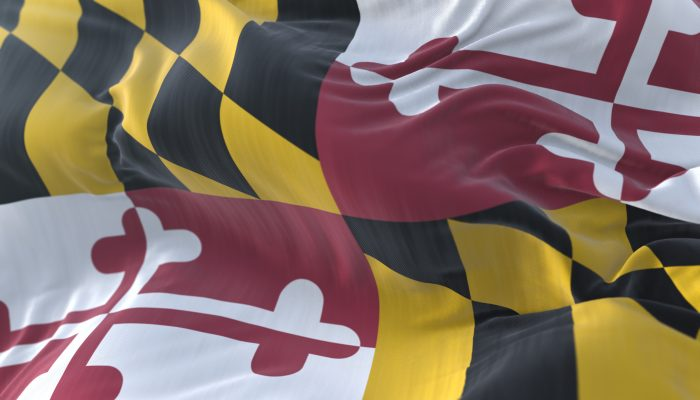 Revised Maryland individual tax forms are ready