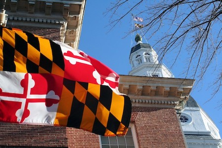 New law applies Maryland sales tax to digital goods, including some software and other items