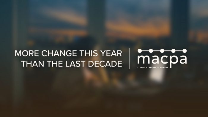"""Watch: """"More Change This Year Than the Last Decade"""""""
