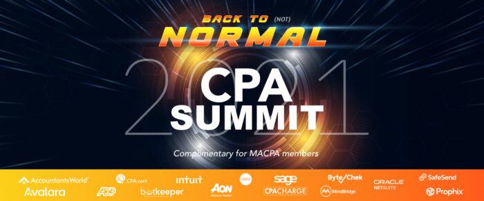 2021 CPA Summit