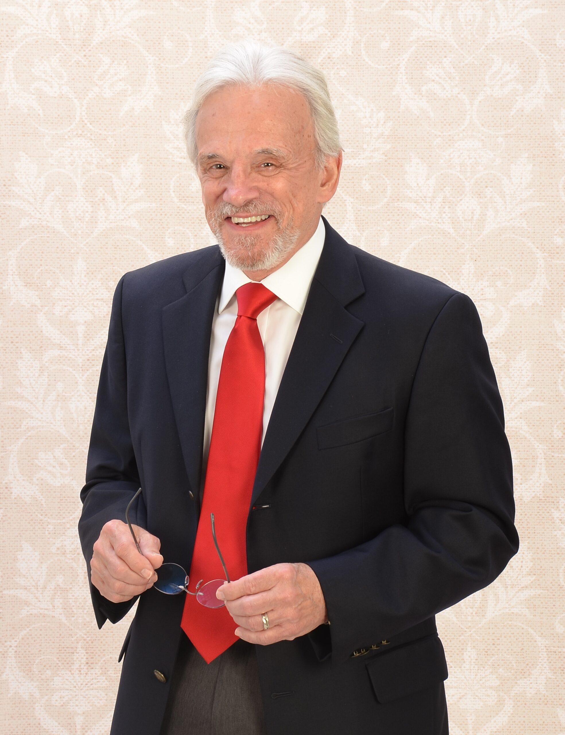 Don Farmer - Presenter