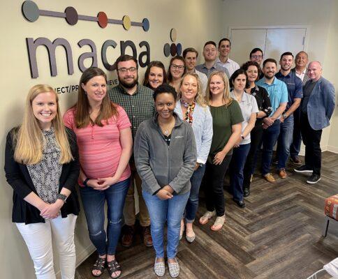 16 emerging leaders graduate from MACPA's 2021 Leadership Academy