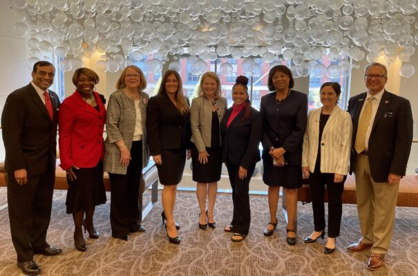 Six CPAs honored as Maryland's 'Women to Watch' for 2021
