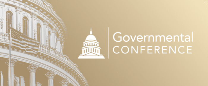 2018 Governmental Conference