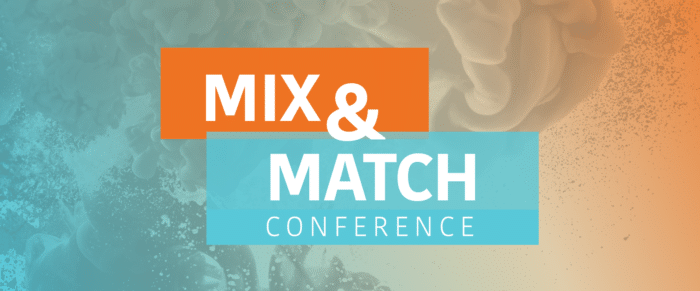 2018 Mix and Match Conference