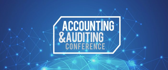 2018 Accounting and Auditing Conference