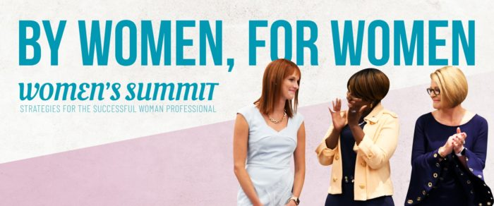 2019 Women's Summit: Strategies for the Successful Woman Professional
