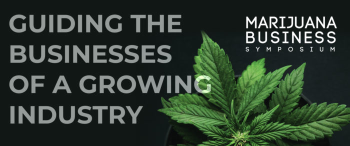2019 Marijuana Business Symposium