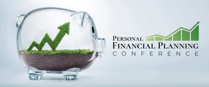 2019 Personal Financial Planning Conference