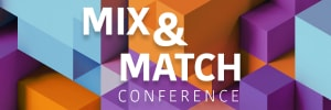 2019 Mix and Match Conference