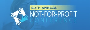 2020 Not-For-Profit Conference
