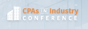 2020 CPAs in Industry Conference