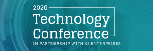 2020 Technology Conference – 2 Days!