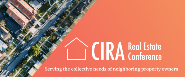 CIRA Real Estate Conference (CIRAREC-18)