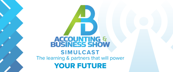 Accounting and Business Show 2018 Simulcasts