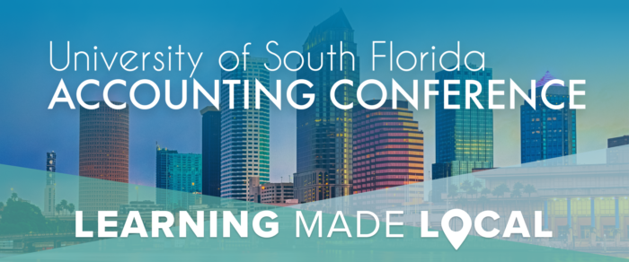 University of South Florida Accounting Conference (USFAC-18)