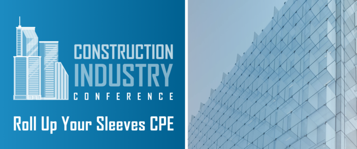 Construction Industry Conference (CIC-18)