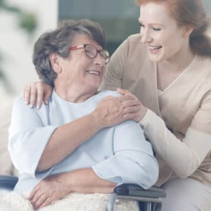 Alternatives to Nursing Home Placement