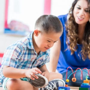 School Law In Maryland: Educational Rights Of Children With Special Needs