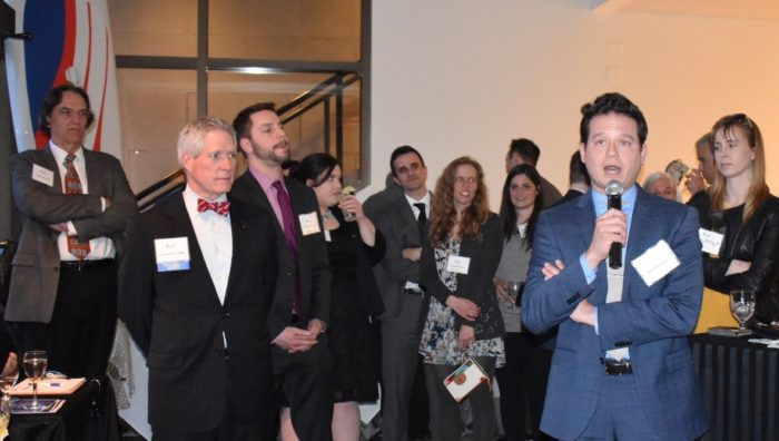 27th Annual Young Lawyers Section Charity Event