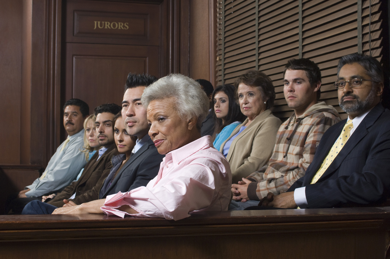 Msba Publishes Updates For Criminal And Civil Pattern Jury