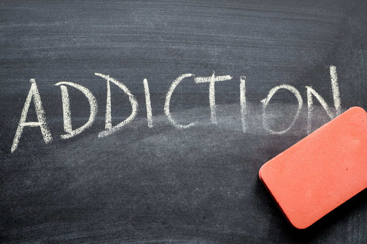 Addiction and the Devastation It Leaves in Its Wake