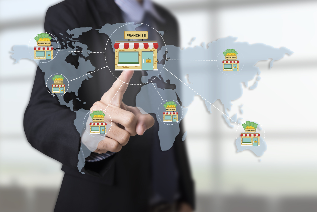 Franchising Forums: a selection of sites