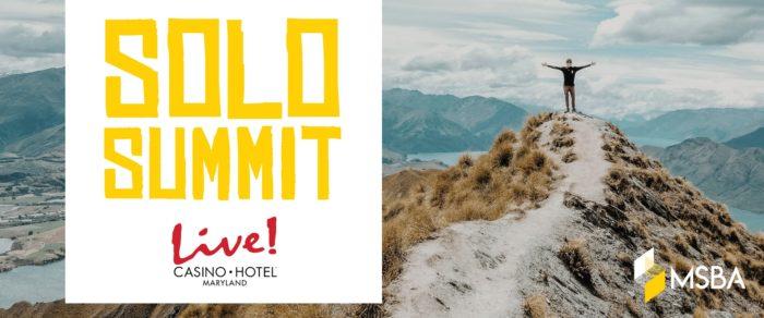 2018 Solo Summit