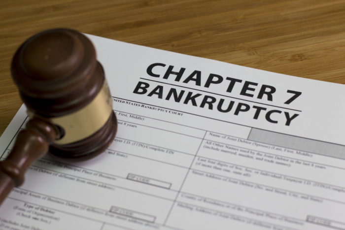 CONSUMER BANKRUPTCY FOCUS: Chapter 7 Bankruptcy and Pro Bono – Debunking Common Myths