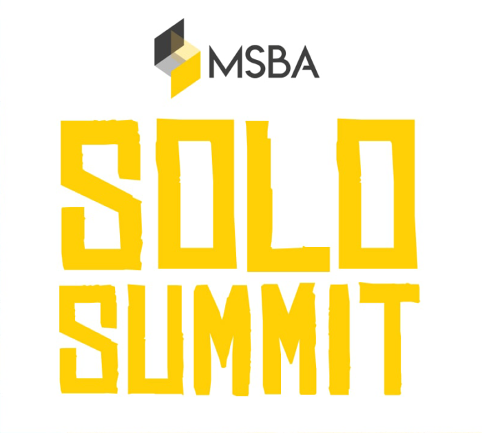 Get Ready for Solo Summit 2018