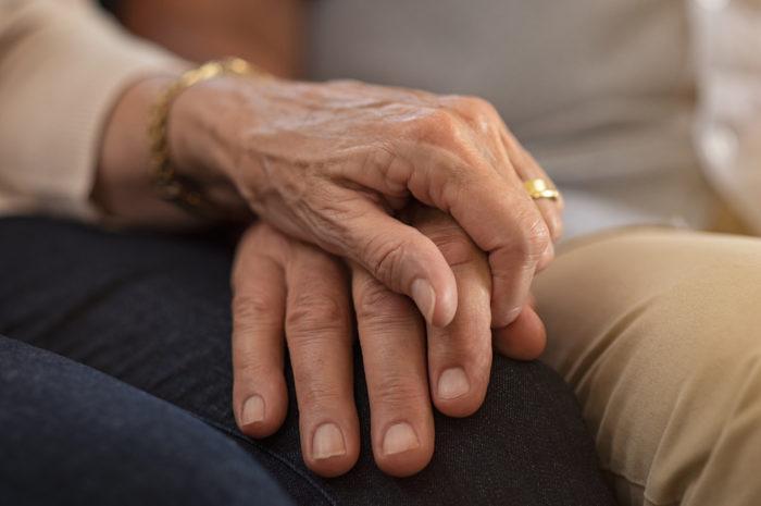 OCT. 25: Financial Elder Abuse - 2018 Update
