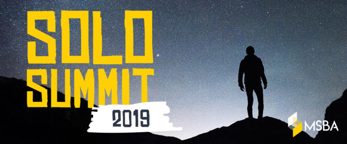 2019 Solo Summit
