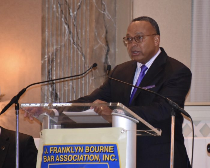 J. Franklyn Bourne 34th Annual Scholarship Awards Banquet