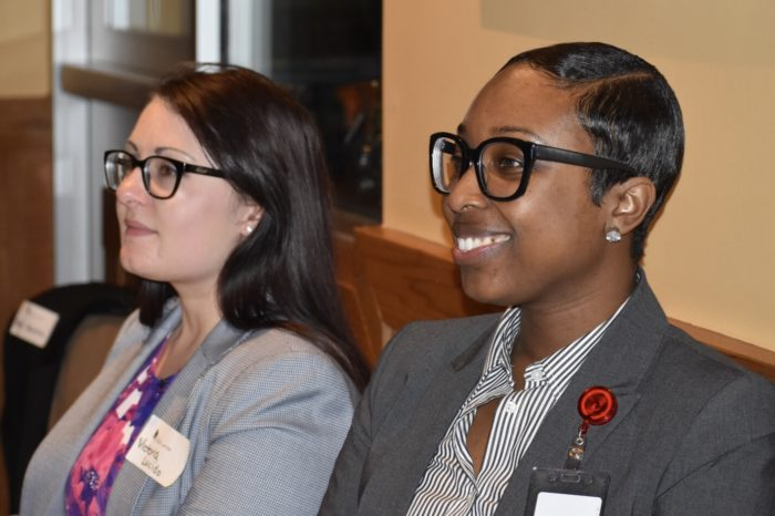 YLS Welcomes Maryland's Newest Lawyers with Swearing-In Celebration