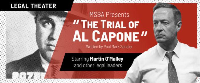 The Trial Of Al Capone