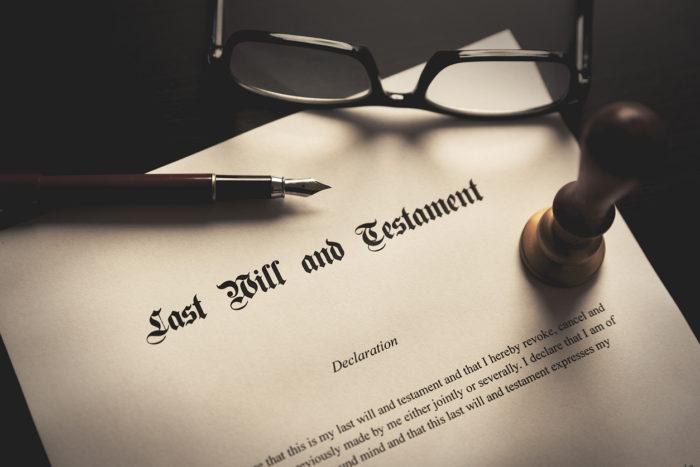 Recent Developments in Estate Administration