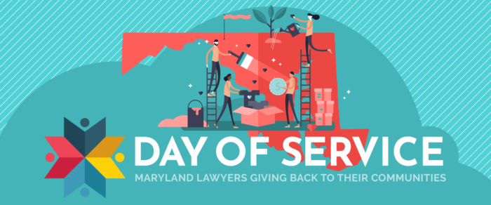 Maryland Lawyers' Day of Service