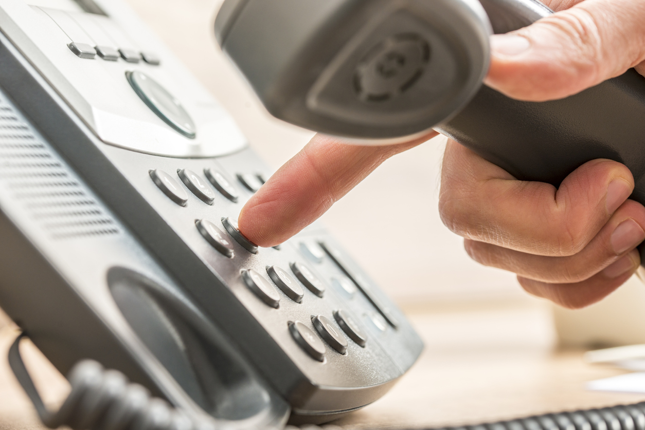 New Tax Hotline Provides Answers for Furloughed Federal Workers and Low-Income Marylanders