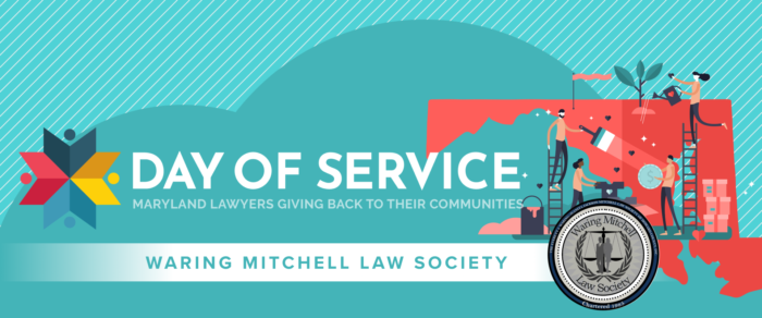 Grassroots Crisis Intervention Center with Waring-Mitchell Law Society