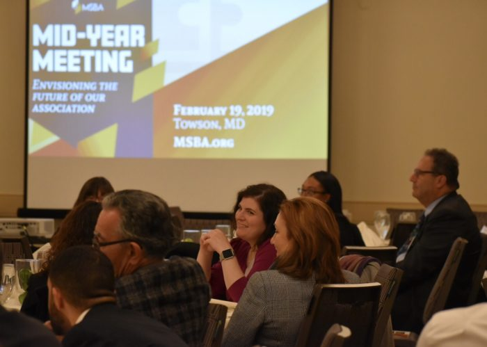 MSBA's Future Focus of 2019 Mid-Year Meeting