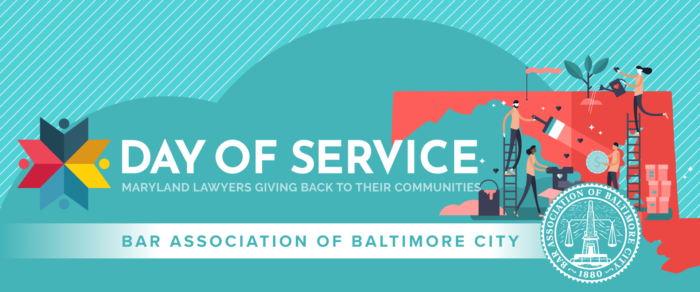Our Daily Bread with Bar Association of Baltimore City