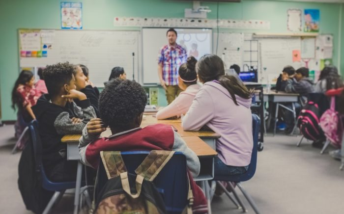 Maryland Schools Use Conflict Resolution Models to Improve School Climate