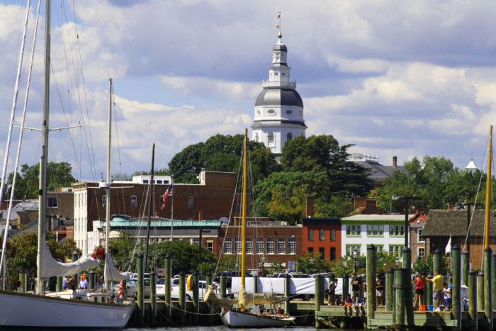 MSBA Advocacy in Annapolis – Key Bills in 2019