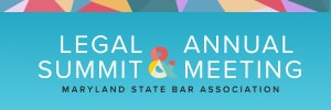 Now Accepting 2020 Legal Summit & Annual Meeting Program Proposals – Deadline Extended!