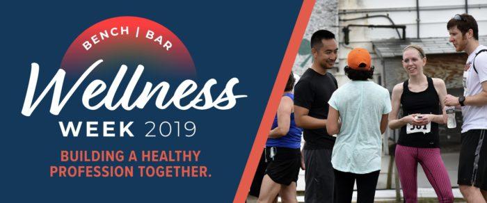 Bench/Bar Wellness Week
