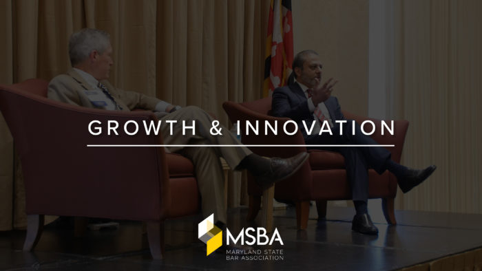 WATCH: Growth & Innovation | MSBA Year in Review 2019