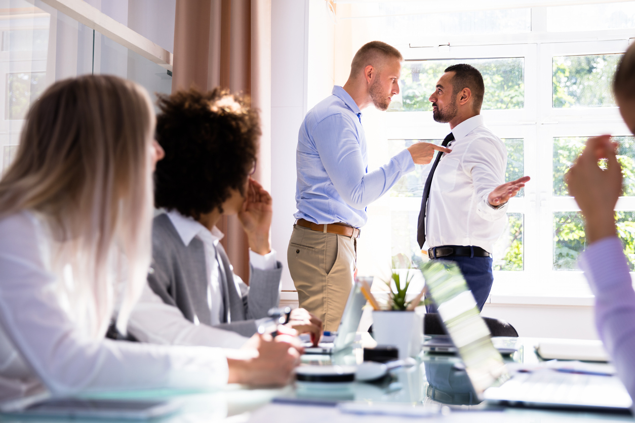 MSBA Presents the 2021 Legal Summit Series: Top 10 Steps to Manage a Company Crisis