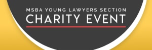 29th Annual YLS Charity Event