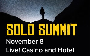 Solo (and Small Firm) Summit – Coming Soon