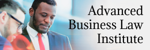 Advanced Business Law Institute 2020